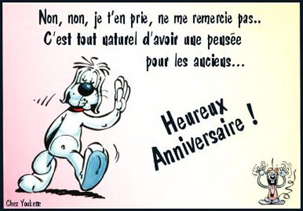 bon anniversaire occitan